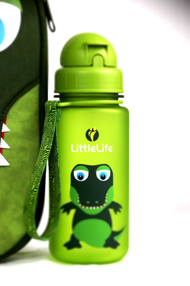 Die Animal Lunch Packs von LittleLife