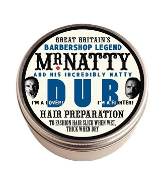 Mr. Natty Dub Hair Preparation von Amazon*